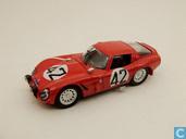 Alfa Romeo Giulia TZ/2