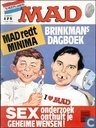 Comic Books - Mad - Vol.1 (magazine) (Dutch) - Nummer  175