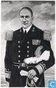Portret van schout-bij-nacht K.W.F.M. Doorman (1889-1942)