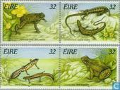 1995 Reptiles and amphibians (IER 333)
