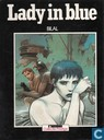 Comic Books - Alcide Nikopol - Lady in blue
