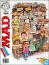Comic Books - Mad - Vol.1 (magazine) (Dutch) - Nummer  248