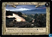 Wastes of Emyn Muil