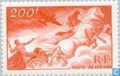 Apollo's solar chariot