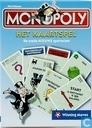 Monopoly - Het Kaartspel