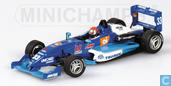 Dallara F302 - Mugen Honda