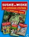Comic Books - Willy and Wanda - Het superdikke stripboek