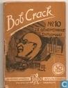 Bandes dessinées - Bob Crack - De geheimzinnige diplomaat