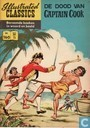 Comic Books - James Cook - De dood van Captain Cook