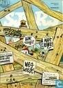 Bandes dessinées - Arad en Maya - Sjors 11