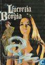Comic Books - Lucrezia Borgia - Lucrezia Borgia