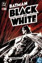 Batman Black and White # 2