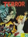 Comics - Terror - Poppetjes voor een bloedbad