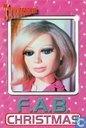Ansichtkaarten - Carlton - BXK08081 - F.A.B. Christmas