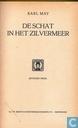 Books - Winnetou en Old Shatterhand - De schat in het zilvermeer