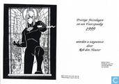 Prettige Feestdagen en een Voorspoedig 1999