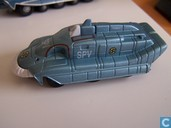 Modelauto's  - Mattel Hotwheels - Spectrum Pursuit Vehicle
