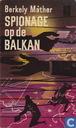 Spionage op de Balkan