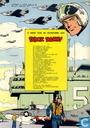 Comic Books - Buck Danny - De woestijnrovers