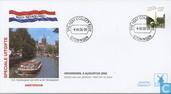 Pays-Bas Belle-Amsterdam