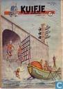 Comics - Kuifje (Illustrierte) - Kuifje 28