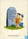 Comic Books - Flintstones, The - De roof der dinosaurussen