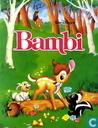Comics - Bambi - Bambi