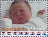 Geboorte Prinses Amalia