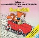 Ik leer... over de middelen van vervoer met Boule & Bill