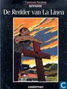 Bandes dessinées - Bitume - De redder van La Linea