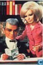 ECP02 - Jeff Tracy and Lady Penelope