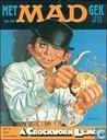 Bandes dessinées - Mad - 1e series (revue) (néerlandais) - Nummer  56