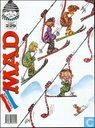 Comic Books - Mad - Vol.1 (magazine) (Dutch) - Nummer  229