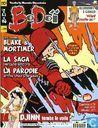 Strips - BoDoï (tijdschrift) (Frans) - BoDoï 79 - Le magazine de la bande dessinée