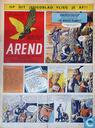 Comics - Arend (Illustrierte) - Jaargang 6 nummer 17