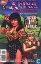 Xena Warrior princess 1 - Bold 1st issue