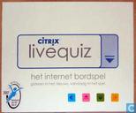 Livequiz reclame Citrix