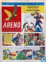 Bandes dessinées - Arend (magazine) - Jaargang 6 nummer 2