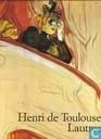 Henri de Toulouse Lautrec 1864-1901