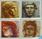 Römerzeit in Großbritannien