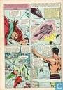 Bandes dessinées - Prins Namor - Gevangen... in de tentakels des doods!
