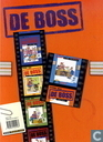 Comic Books - Boss, De - Centen!