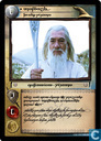 Gandalf, The White Wizard