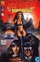 Pantha vs Vampirella