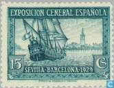 Exhibitions Barcelona and Seville