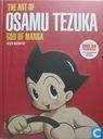 The Art of Osamu Tezuka - God of Manga