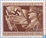 Hitler en 1933 Coup