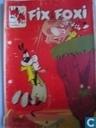 Comic Books - Fix en Fox (tijdschrift) - 1960 nummer  19