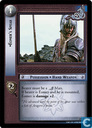 Éomer's Spear