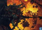 Siege of Minas Tirith